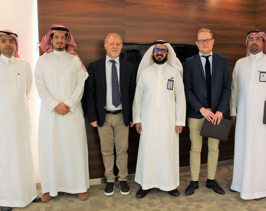 Prysmian signs technical cooperation agreement for grid monitoring services