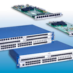 Belden offers faster, more reliable data transfer with Layer 3 backbone switches