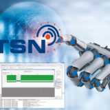 Hirschmann Industrial HiVision offers Extensive and User-Friendly Configuration for TSN-enabled Automation Networks