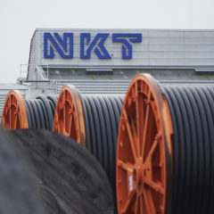 NKT awarded high-voltage DC onshore power cables order for the Viking Link interconnector project
