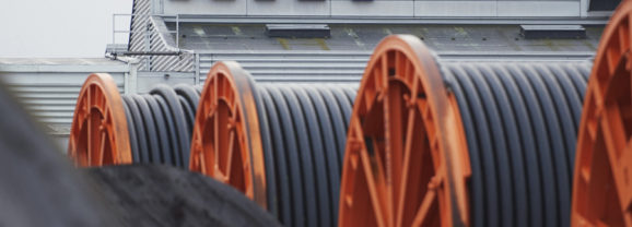NKT confirms order for the Viking Link interconnector project