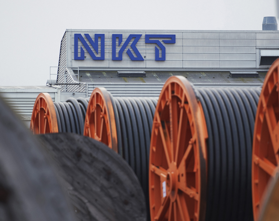 NKT involvement in the Attica-Crete interconnector project