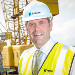 Roxtec UK reports record year as turnover grows above £6million