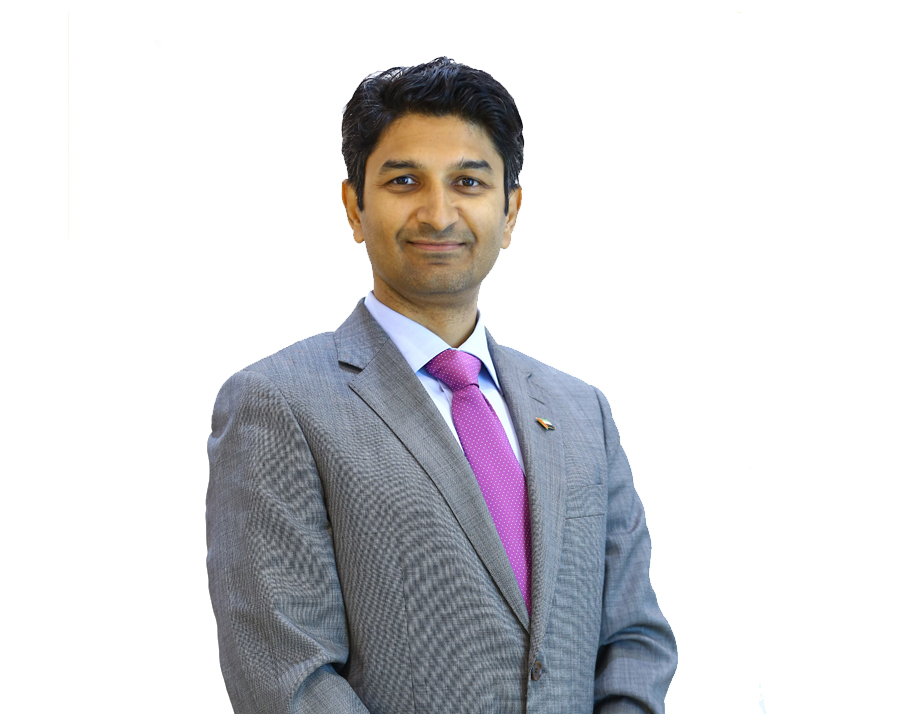 Interview with Ashish Chaturvedy, Marketing Manager at Ducab