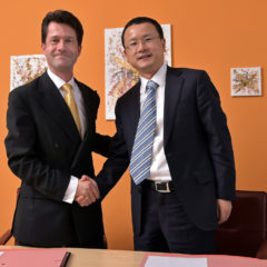 Leoni and Hengtong to establish joint venture for manufacture of singlemode fibers in Europe