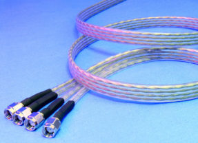 Ultra-Flexible Coaxial Cables