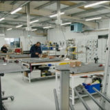 Rittal's New Laser Machining Centre to Revolutionise Control Panel Production at Engineering Firm