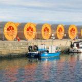 Completion of Caithness-Moray transmission link