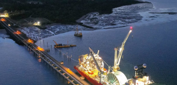 Subsea Integration Alliance awarded integrated EPCIC contracts