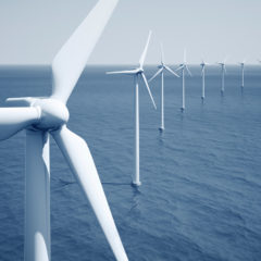 TFKable Group will provide 220 kV onshore high voltage cable for the Moray East Offshore windfarm