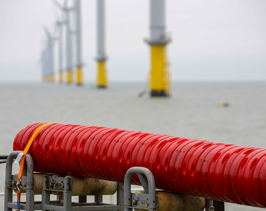 Boskalis signs sizable subsea cable integrity contract