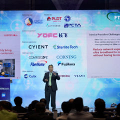 "FTTH APAC Conference 2019 will bring over 500 telecom leaders to Wuhan, China's optics valley, to discuss ""5G Smart Cities enabled by Fiber"""