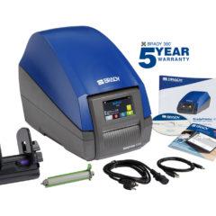 Heilind introduces BradyPrinter i5100 Industrial Label Printer