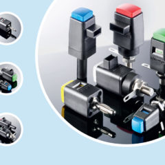 Schützinger quick release terminals now available from JPR Electronics