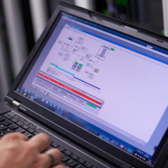 Greater Security in Manufacturing IT