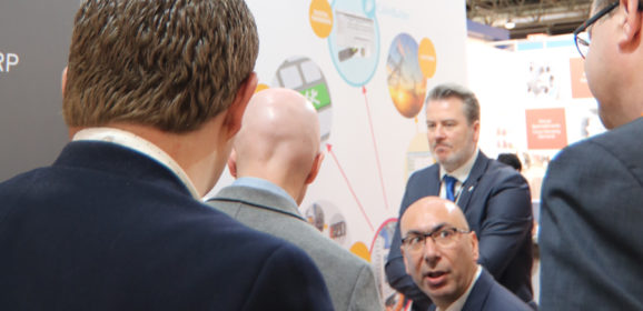 Smart Factory, Smart Mindsets at Interwire 2019