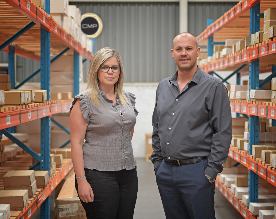 CMP Products expands African operation