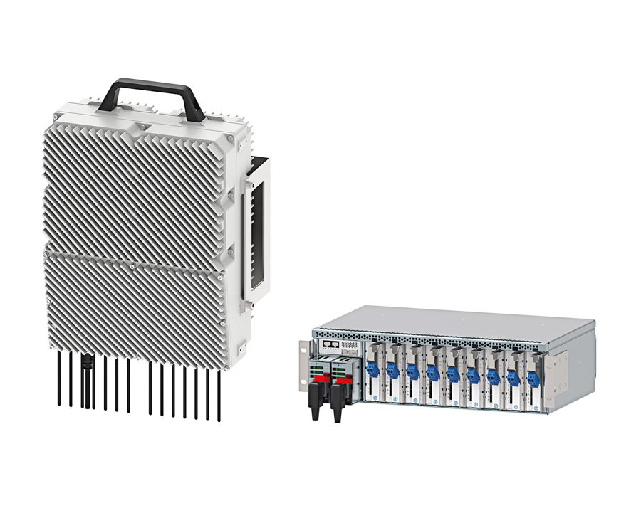 HUBER+SUHNER to showcase latest optical connectivity solutions for 5G at OFC 2019