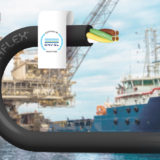DNV GL certified igus chainflex cables for e-chains