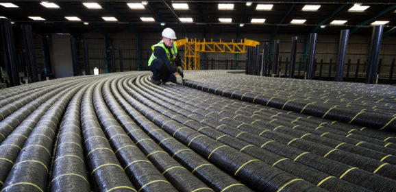 JDR Cables wins milestone contract for Denmark's largest offshore wind farm