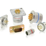 SOURIAU hermetic connectors align expertise with an extensive product range