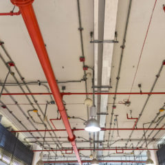 Quality is critical for sprinkler systems, says AEI Cables