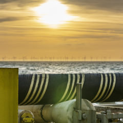 Boskalis awarded Hornsea 2 offshore export cable installation contract