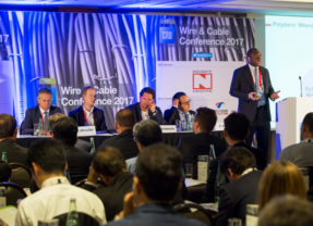 CRU brings industry leaders to Brussels for the annual Wire & Cable Conference