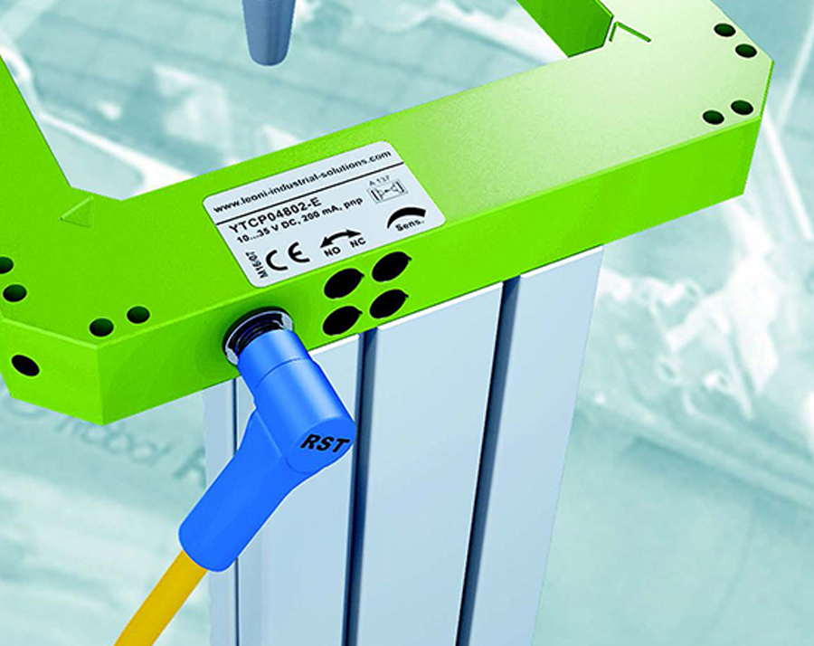 Leoni to feature interactive vision-guided assembly system and latest solutions for factory automation at the Automate Show