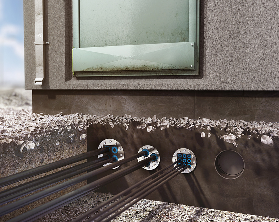 Manufacturer Roxtec UK doubles European rail sector sales to £750,000