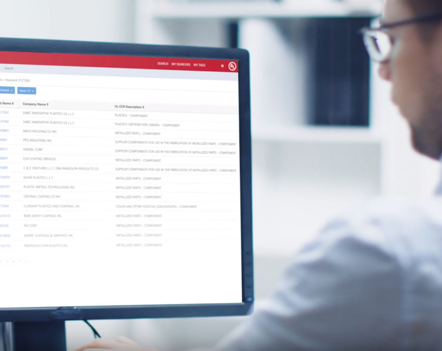 UL Product iQ™: The next generation of UL's online certification directory