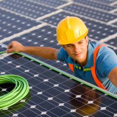 PV cable testing and certification
