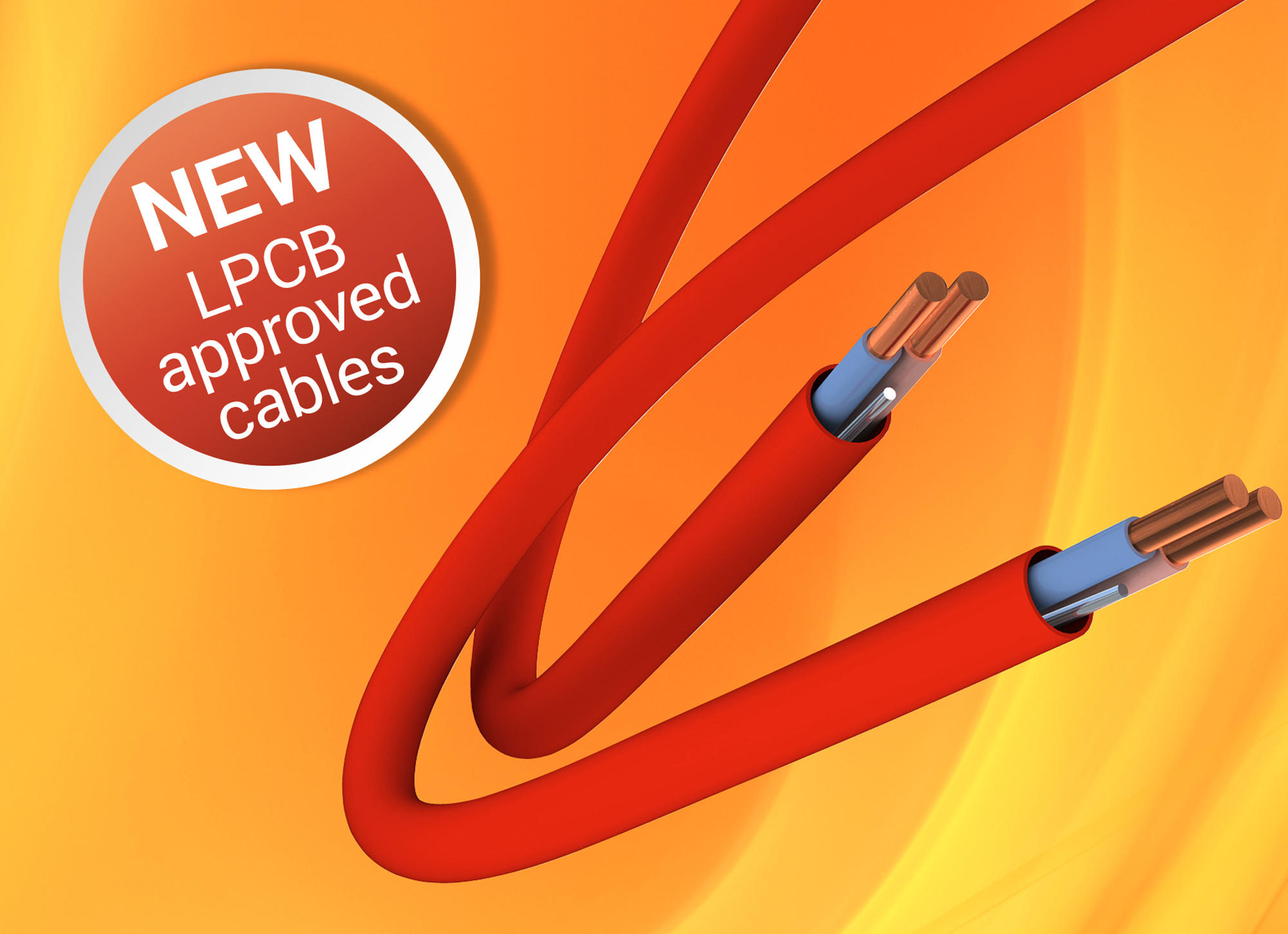Belden expands Safe-T-Line portfolio with new ruggedized, fire-resistant circuit integrity cables