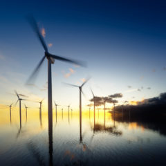 Powering the offshore winds of change with Cimteq