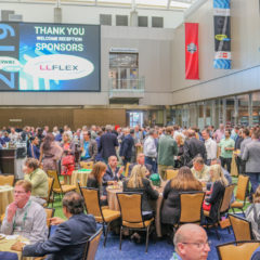"WAI's Interwire 2019 ""Next Gen"" inspires visitors with new program content,  allied focused events, strong industry support"