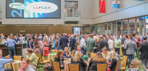 """WAI's Interwire 2019 """"Next Gen"""" inspires visitors with new program content,  allied focused events, strong industry support"""