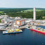 Nexans power umbilical to provide production boost for Vigdis North Sea oil field