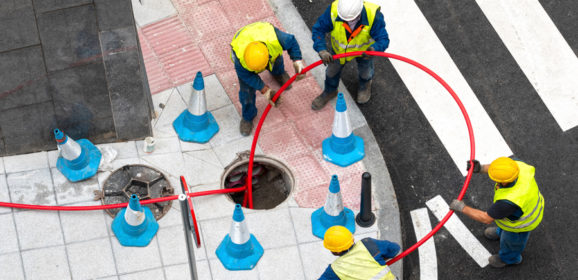 Top dos and don'ts – cable delivery, pulling and installation