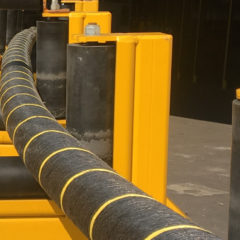 JDR Cables wins contract for Belgium's largest offshore wind farm