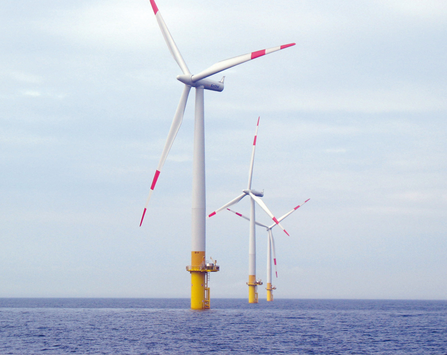 NKT completes important milestone in the innovative project Kriegers Flak Combined Grid Solution connecting Denmark and Germany