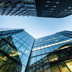 Cabling smart buildings