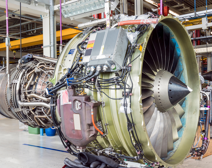 Reliability and safety: key criteria for aeronautic interconnection solutions