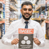 Cableworld Limited become BASEC Registered Stockist