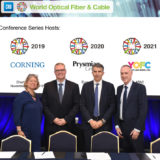 Corning Incorporated to host CRU World Optical Fiber & Cable Conference 2019 in Charlotte, North Carolina, USA