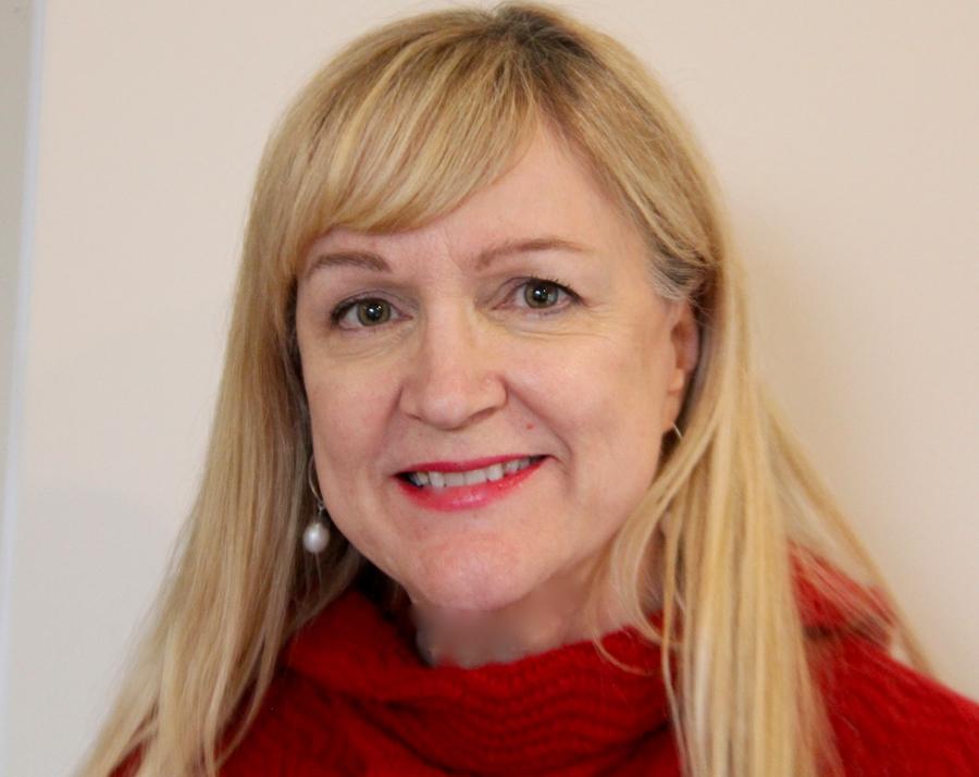 LLFlex工业层压板业务部门总监Cheryl Craig访谈