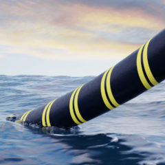 Nexans wins major subsea HVDC cable contract from Greece's Ariadne Interconnection S.P.S.A