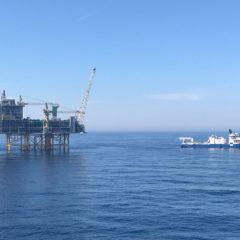 NKT wins high-voltage power cable order to connect two oil and gas platforms in Norway