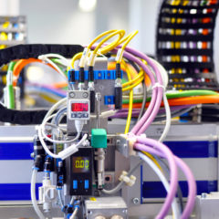 UL announces capability for performing tests on cables used in repeated flexing applications