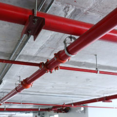 Quality cabling plays critical role for sprinkler system safety