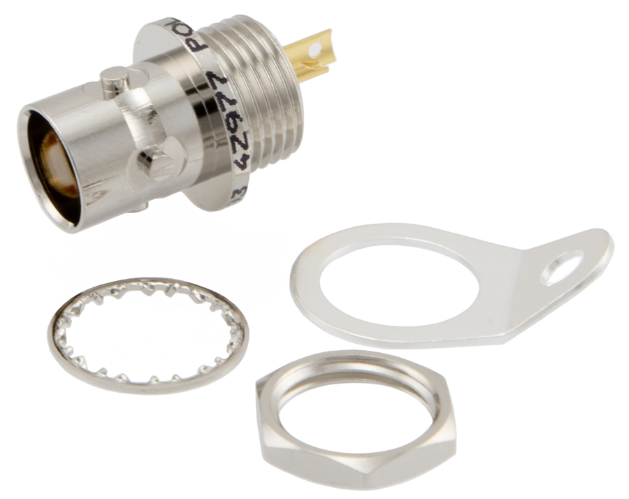 MilesTek introduces new RoHS and REACH compliant connectors and terminators